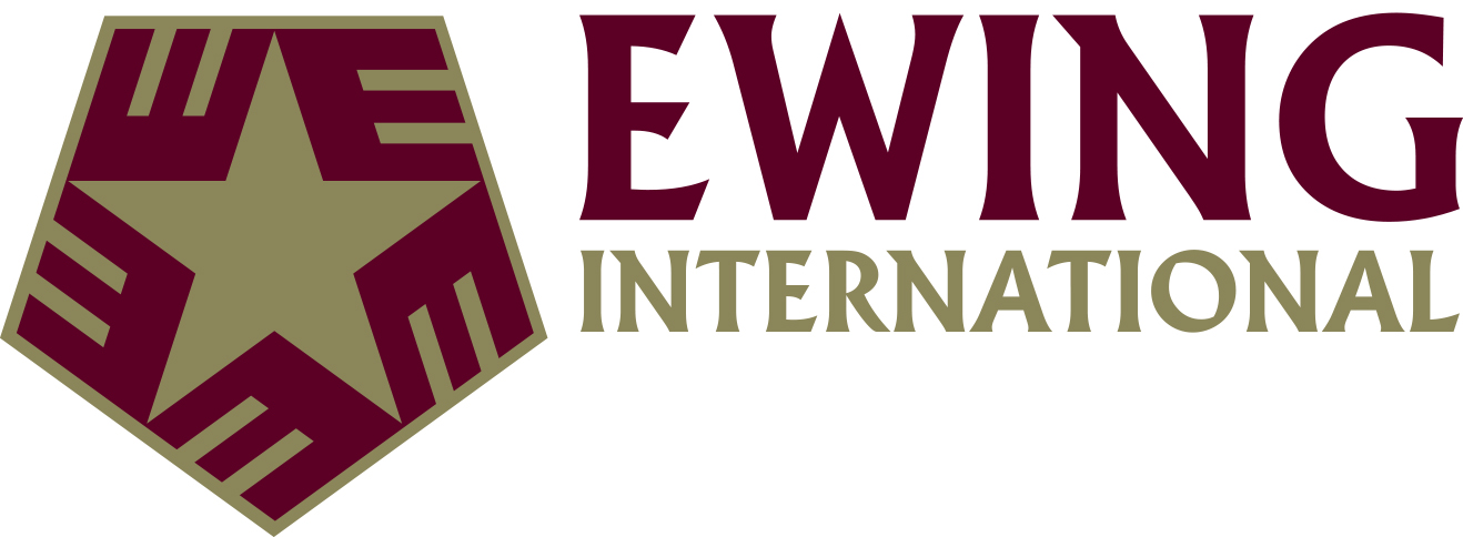 EWING International Logo